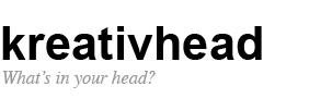 KREATIVHEAD